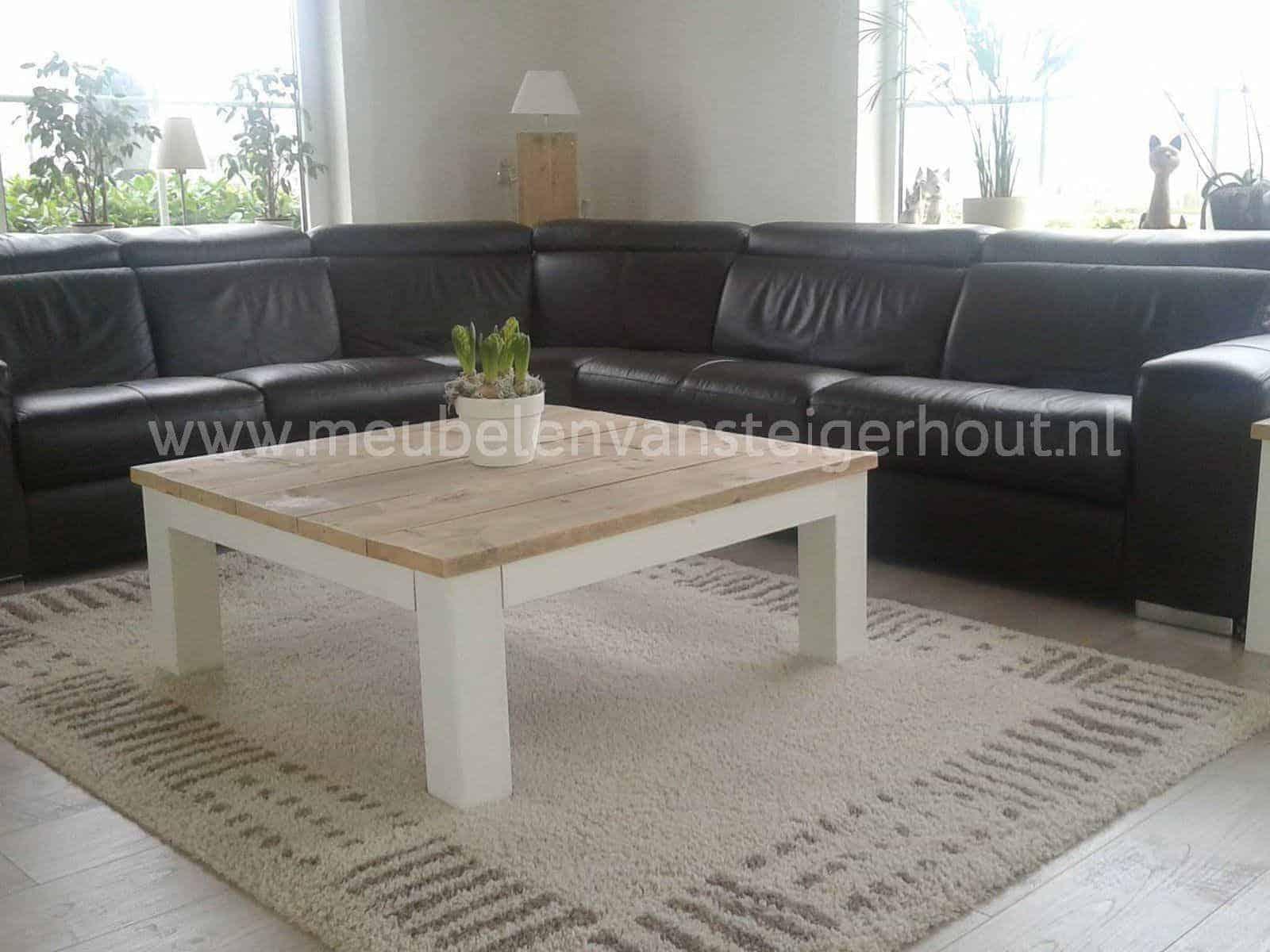 Meubelen van steigerhout. de mooiste steigerhouten meubelen voor ...