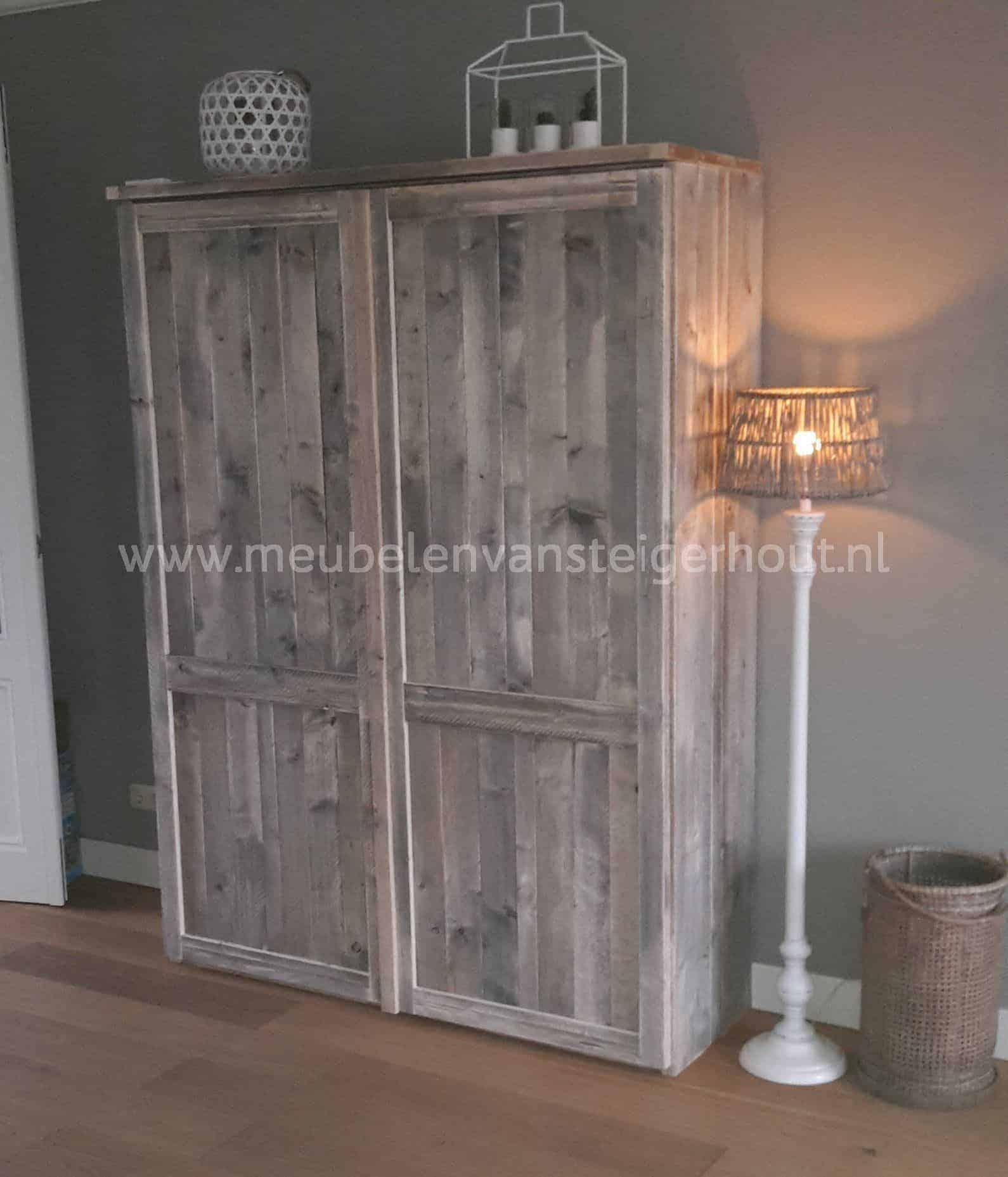 Meubelen van steigerhout huizen. kwaliteit steigerhout meubelen en ...