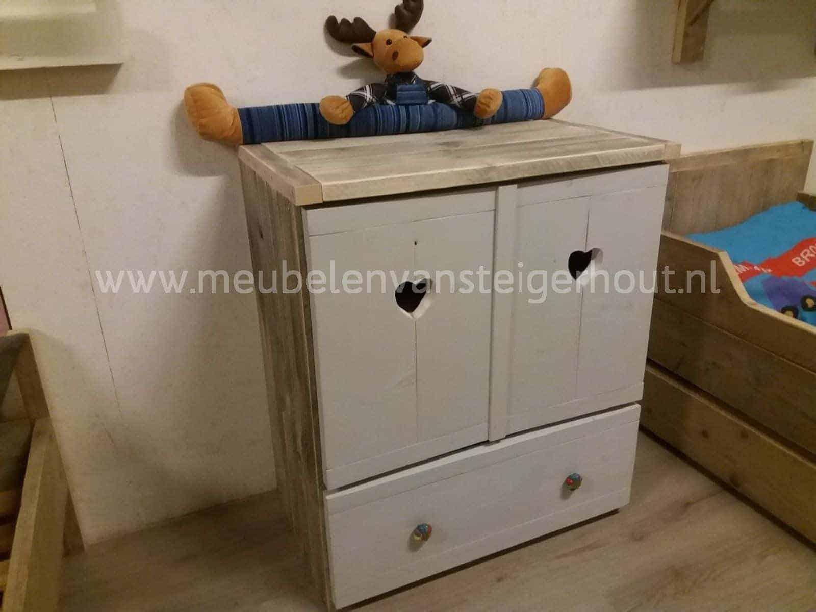 Steigerhout nieuwe collectie