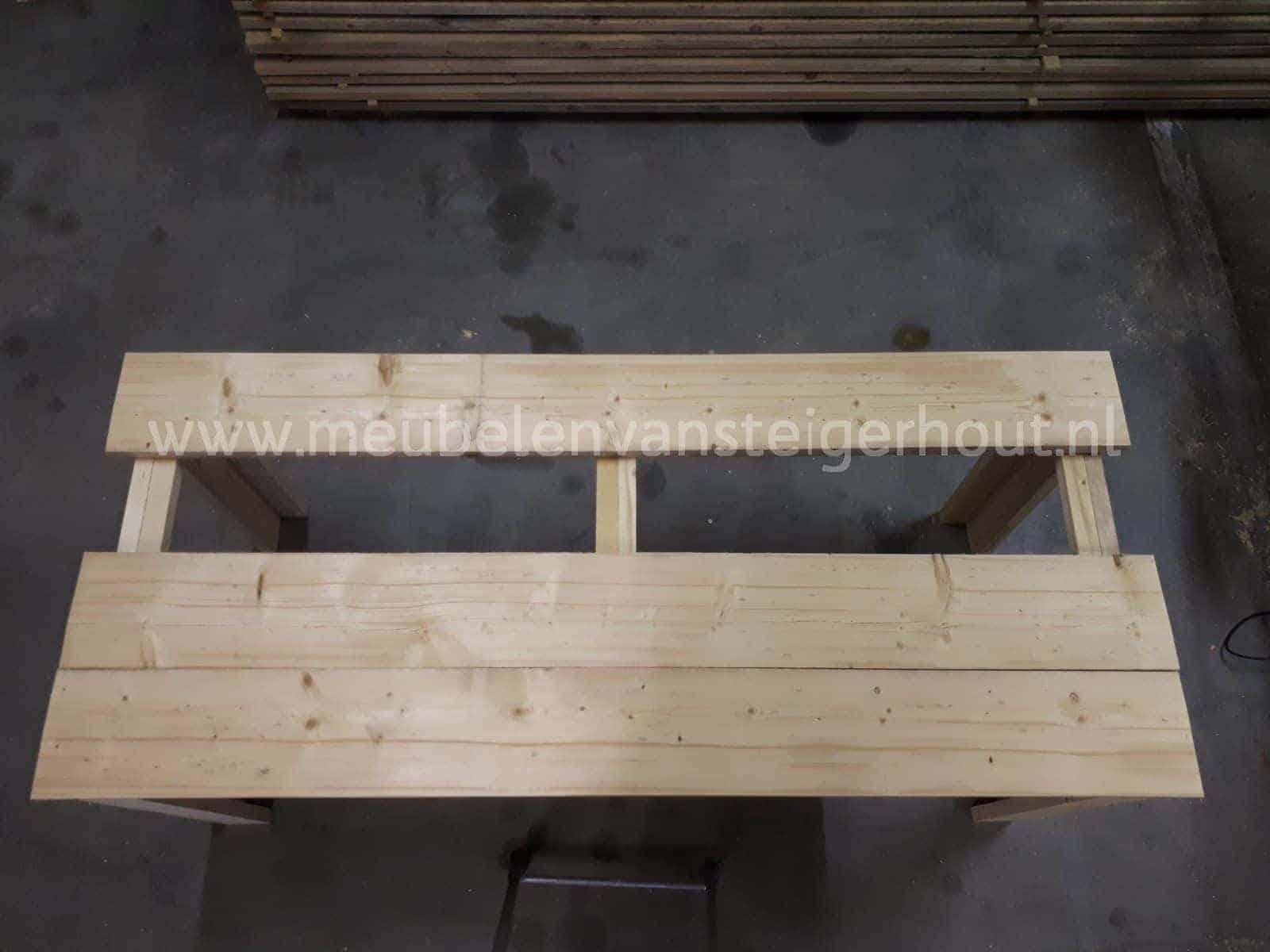 Steigerhouten tafel marktplaats better steigerhout meubels