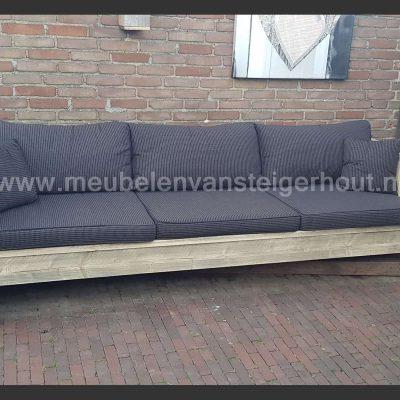 Steigerhout loungebank goedkoop