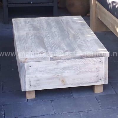 steigerhout hocker loungetafel steigerhout lounge
